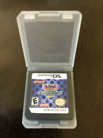 yu-gi-oh! world championship 2007 Nintendo Ds 3DS Game Cartridge Only