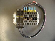 Omron E3X-F51 Photoelectric Sensor (Dual)