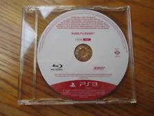 Kung Fu Rider Promo – PS3 (Full Promo Spiel) Playstation 3