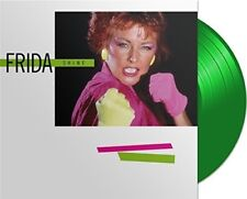 Frida - Shine (Green Vinyl) [New Vinyl LP] Colored Vinyl, Green, Holland - Impor