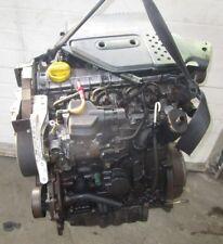 Motor Renault Kangoo 1.9 dTi 59KW / 80PS * F9Q780 * F9Q 780 *
