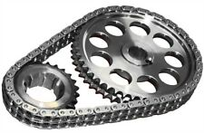 ROLLMASTER TIMING CHAIN GEAR SET For FORD CLEVELAND V8 302C 351C FALCON F150