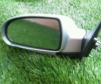 For 2007-2010 Hyundai Elantra Mirror Left Driver Side 65536RQ 2008 2009
