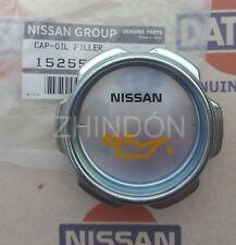 Oil Filler Cap Genuine DATSUN 1200 (Fits NISSAN B10 B110 B120 B210 B310 Ute)
