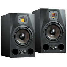 Monitores De Estudio Adam AudioA 7X Active (par)