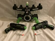 Electronic hover target - Space Shooting Blow Target