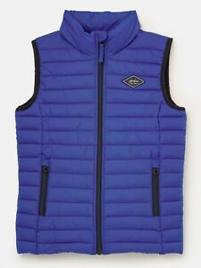 Joules Crofton Gilet Age 4 Years