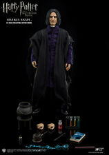 HARRY POTTER FIGURE SEVERUS PITON 30 CM 1/6 SERPEVERDE SLYTHERIN SNAPE CINEMA #1