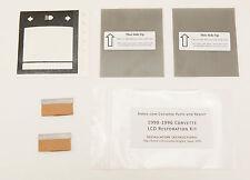 90-96 LCD Panel Restoration Kit Polarizing Film Instrument Panel Gauge Dash