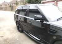 Range Rover sport NO TIME WASTERS PLEASE  !!!!!