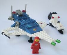 Vintage Classic Space Lego Set 6890 Cosmic Cruiser 1982