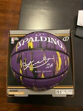 Spalding X Kobe Bryant Marble Series Limited Edition Basketball *Sold Out*