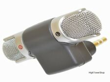 Mini Microphone Stereo Voice MIC 3.5mm PC Universal Computer Laptop. 068