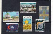 Marruecos Series del año 1971-72 (DI-136)