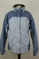 THE NORTH FACE HyVent Blue Jacket Size L