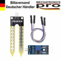 Feuchtigkeitssensor Hygrometer Modul für Arduino Raspberry