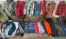 Boys Clothing Lot 30 Pieces- Size 5 - 5/T - Spring/Fall/Winter