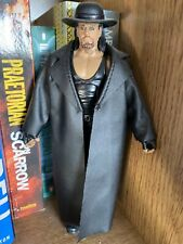 The Undertaker WWF Hasbro Wrestling Figure WWE WCW ECW