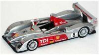Spark 1:87 87S004 Audi R10 TDI LM 2006 #8 Biela/Pirro/Werner, (Sieger)