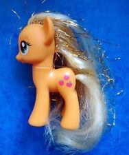Hasbro My Little Pony Explorer Equestria APPLEJACK peinture Poseable poney B8022
