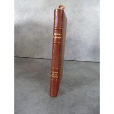 Houssaye Arsene Les cent et un sonnets Paris Dentu 1875 bel exemplaire papier ho