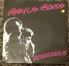 "GARY U.S. BONDS - Rendezvous ~7"" Vinyl Single~"