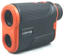 1000 YD LAZRPRO GOLF LASER RANGE FINDER PS-1000 FLAG-LOCK SCAN WATERPROOF