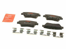 For 2014-2016 Kia Forte Koup Brake Pad Set Rear TRW 49299RP 2015 Ceramic Premium