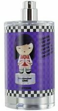 Harajuku Lovers Wicked Style Love by Gwen Stefani EDT Spray 3.4 oz New tester
