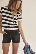 Country Road Teen Block Stripe T-Shirt - White