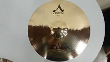 "Zildjian A Custom Crash 18""  BRILLIANT A20516 Great CONDITION"