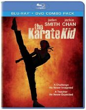 The Karate Kid (Two-Disc Blu-ray/DVD Combo) NEW!