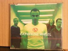 CATHERINE WHEEL - DELICIOUS - FUTURE BOY - JUDY STARING AT THE SUN - HEAL - 1997