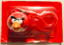"""""""Red"""" Angry Birds Key-Chain (New) (Factory Sealed) (Official Rovio)"""