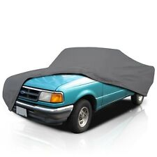 [PSD] Supreme Ultimate Waterproof Full Truck Cover For GMC Sonoma 1982-2004