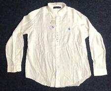 Ralph Lauren Linen Regular Fit Casual Shirts & Tops for Men