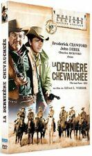 DVD : La dernière chevauchée - WESTERN - NEUF