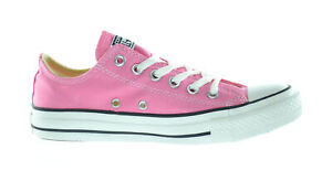 Converse CT All Star OX Unisex Fashion Sneakers Pink M9007