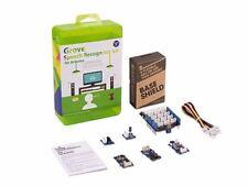 Grove Speech Recognition Kit for Arduino