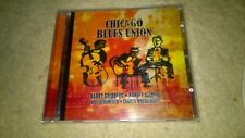 Chicago Blues Union CD. NEW/SEALED. Barry Goldberg, Mike Bloomfield. 1964/65