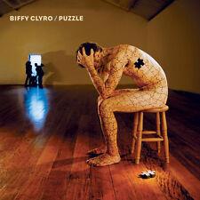 Biffy Clyro Puzzle 2 X 180gsm Vinyl LP in Gatefold and *