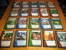 Lot of 60+ Marvel Comics Spider-Man VS System Card Game CCG Cards MSM