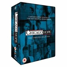 Chicago Hope Complete Collection - DVD Region 2