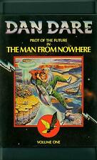 DAN DARE PILOT OF THE FUTURE THE MAN FROM NOWHERE  VOLUME #1 (1979) VF+/NM