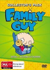 Collector's Edition Comedy DVD: 4 (AU, NZ, Latin America...) Animation/Anime DVD & Blu-ray Movies