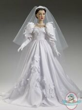 "Gone With The Wind 22"" Scarlett's Wedding Day Doll by Tonner"
