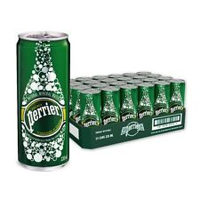 Perrier Sparkling Water 330ml x 72