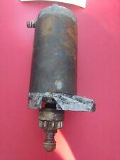 Onan B48M Engine Starter 191-0933