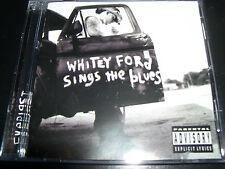 Everlast (House Of Pain) Whitey Ford Sings The Blues (Australia) CD – Like New U