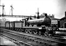 More details for jack stretton wards york 1910 ner gnr ly ge midland steam sets of  6x4 bw photos